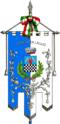 Lallio – Bandiera