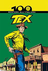 Copertina di un albo stampato della Panini Comics come inserto per i quotidiani