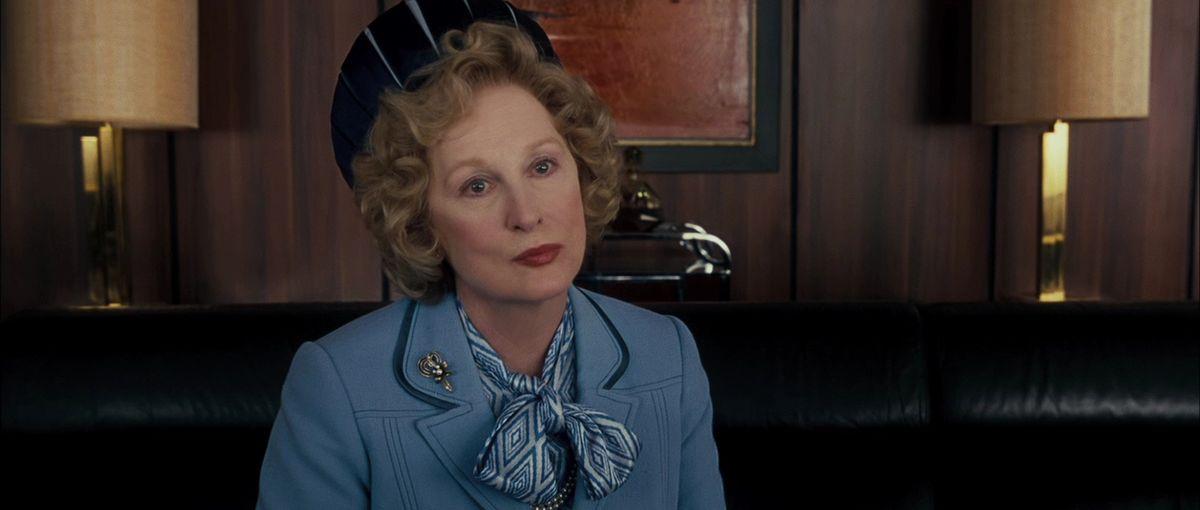 The Iron Lady - Wikipedia