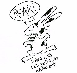podcast ruggito del coniglio android