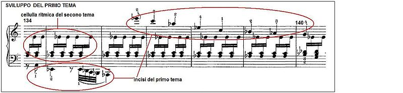 Beethoven Sonata piano no 2 mov1 07.JPG