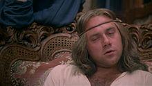 Verdone nel ruolo di Ruggero in Un sacco bello (1980)