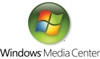 Logo di Windows Media Center (Windows)
