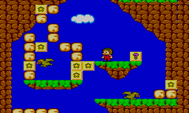 Alex Kidd in Miracle World Livello 1.png