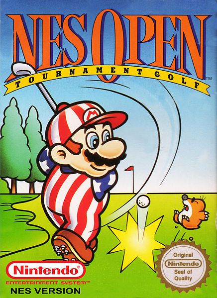 File:NES Open Tournament Golf.jpg
