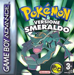 pokemon smeraldo