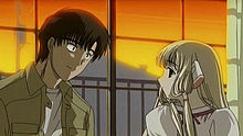Episodi di Chobits - Wikipedia