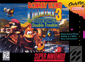 Donkey Kong Country 3 Dixie Kong's Double Trouble!.jpg