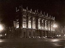 Storia dellilluminazione pubblica a torino wikipedia