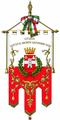 Sotto il Monte Giovanni XXIII – Bandiera