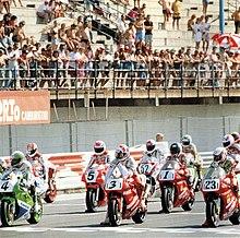 Calendario Gare Superbike.Campionato Mondiale Superbike Wikipedia