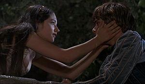 Romeo e Giulietta è un film del 1968, diretto da Franco Zeffirelli