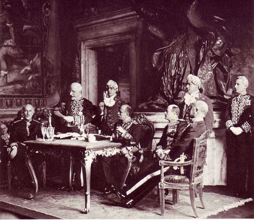 File 1929 il discorso inaugurale dell 39 accademia d 39 italia for Accademia arte milano