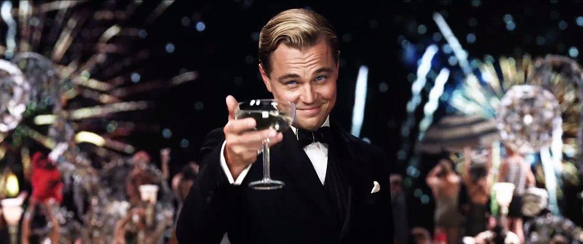 Il Grande Gatsby Film 2013 Wikipedia