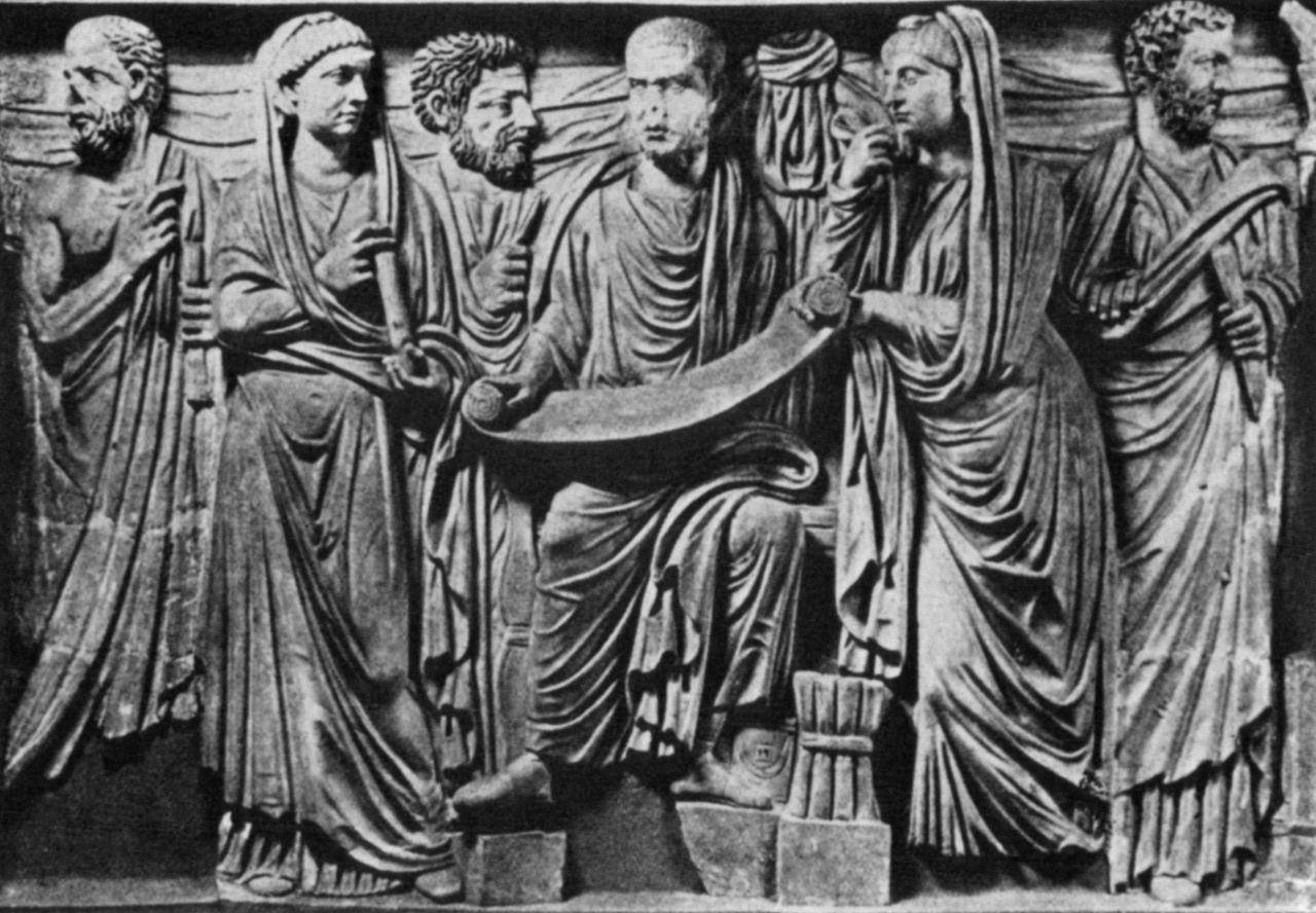 """Il neo-platonismo: """"etica e religione"""" nella teologia di Plotino – ricerca filosofica ed analisi di Giovanni Teresi"""