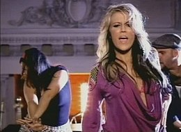 Cascada - Everytime We Touch screenshot.JPG