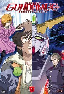 Risultati immagini per Mobile Suit Gundam Unicorn