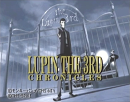 Lupin the 3rd - Chronicles.png