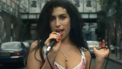 Amy Winehouse, Fuck Me Pumps (Marlene Rhein).png