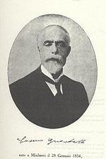 Cosmo Guastella
