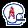 Houston Oilers 1993