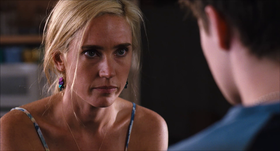 Jennifer Connelly in una scena del film