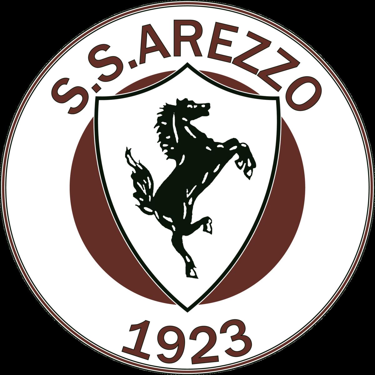 Societ 224 Sportiva Arezzo Wikipedia