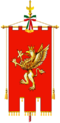 Perugia – Bandiera