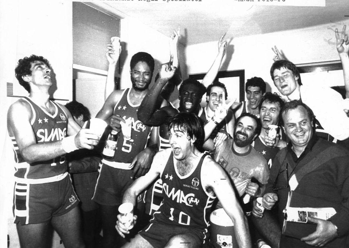 olimpia milano - photo #33