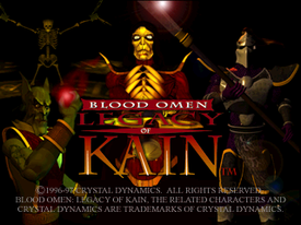 Blood Omen - Legacy of Kain logo.PNG