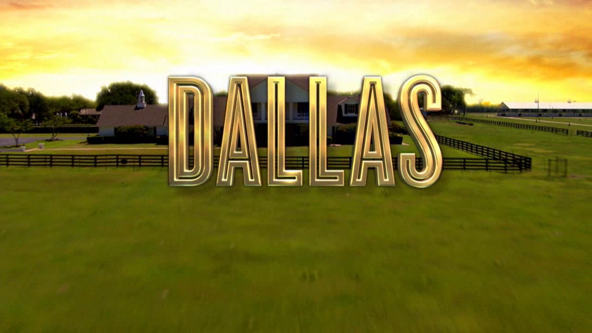 dallas serie televisiva 2012 wikipedia
