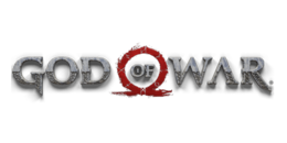 God of War 2018 logo.png