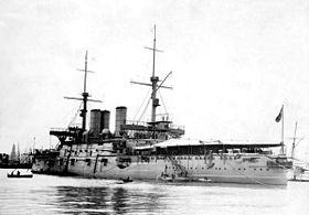 Regina Margherita (nave da battaglia)
