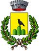 Montecorvino Pugliano - Stemma