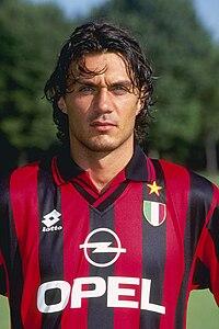 Paolo Maldini - Milan AC 1996-97.jpg