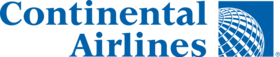 Continental Airlines Logo.png