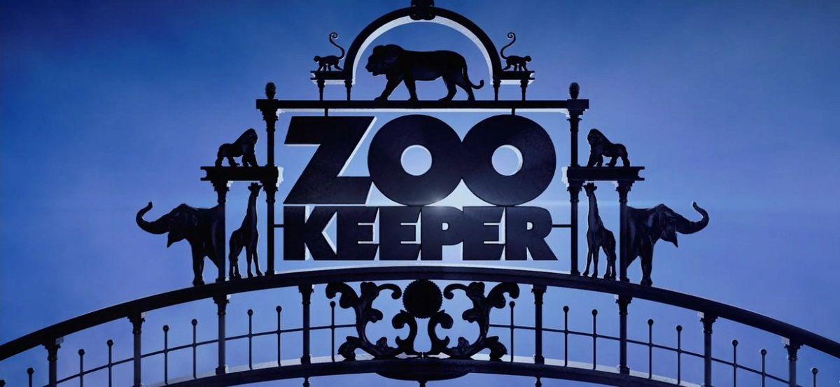 Il signore dello zoo -...