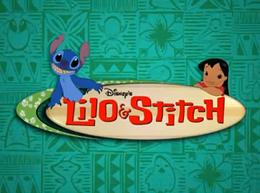 Lilo & stitch serie animata wikipedia