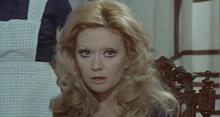 Paola Quattrini in La governante (1974)
