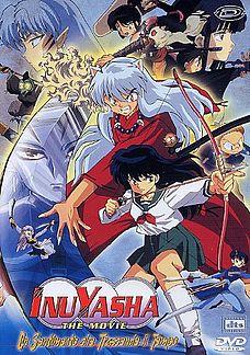 Inuyasha - The Movie 2001