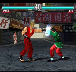 tekken 3 game for windows phone