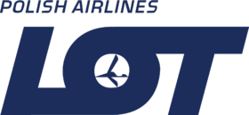 LOT Polish Airlines logo.png