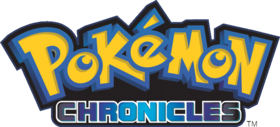 Logo di Pokémon Chronicles