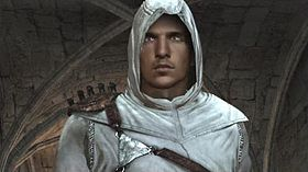 Altaïr in Assassin's Creed