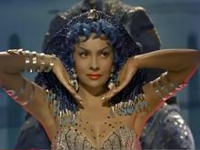 Gina Lollobrigida in La donna più bella del mondo (1955)
