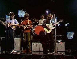 Revolution The Beatles