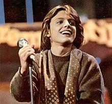 Luis Miguel al Festival di Sanremo 1985