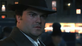 Jack Black interpreta Carl nel film del 2005