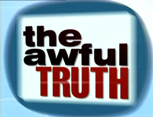 Logo del programma The Awful Truth