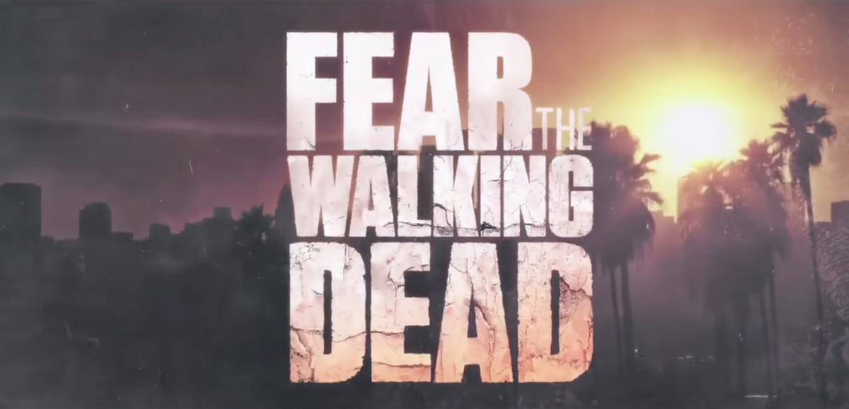Fear The Walking Dead Wikipedia